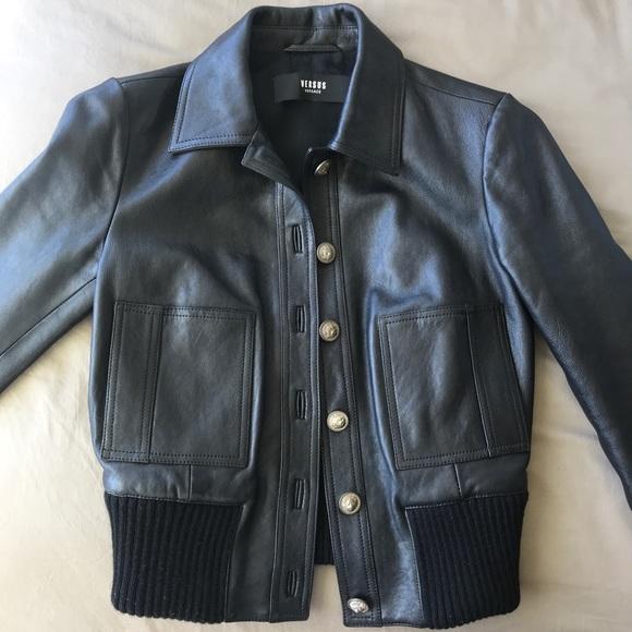 38dbc74c65d9 Versus Versace Jackets   Coats
